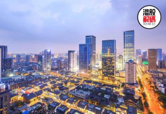 資產總值縮水,融信中國負債降得太快?