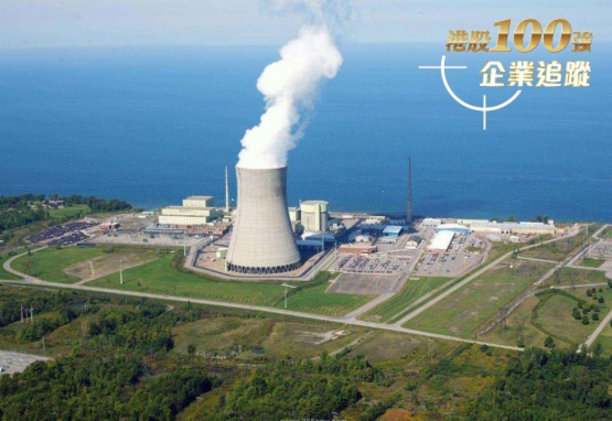 二台先進核電機組開閘,或成中廣核「充電寶」