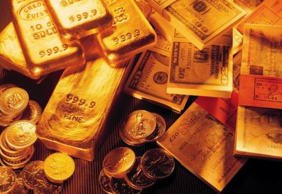 國際金價表現牛皮