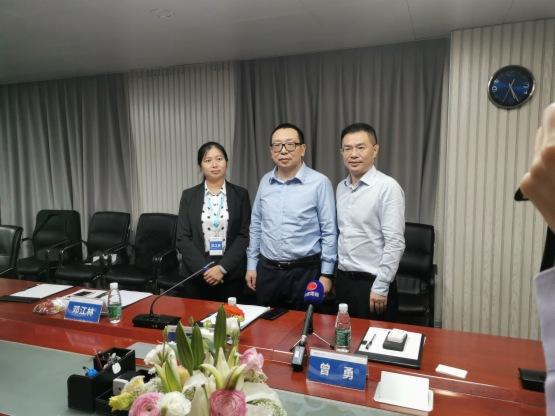 錦欣生殖聯合線上線下吸引香港客人,佈局全國市場
