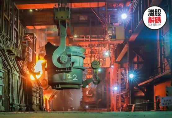 前三季度淨利預下滑74.88%,鞍鋼股份淨利降速時代來臨?