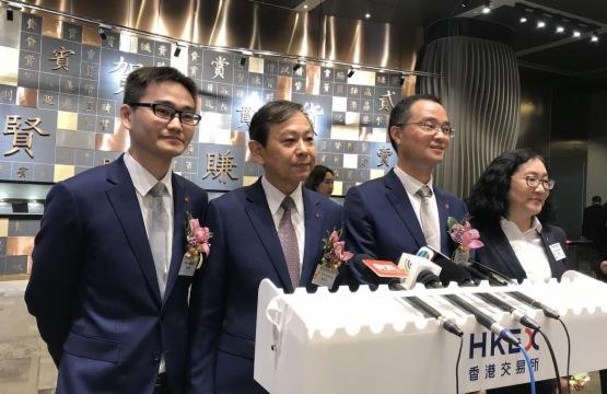 【IPO追蹤】銀城生活(01922-HK):提升非住宅物業比重以期改善毛利率