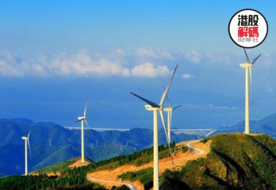 前三季淨利下滑逾40%,大唐新能源利潤暴跌的是什麽?