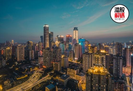杭州「拿地」活躍,德信中國又找到新一輪成長期?