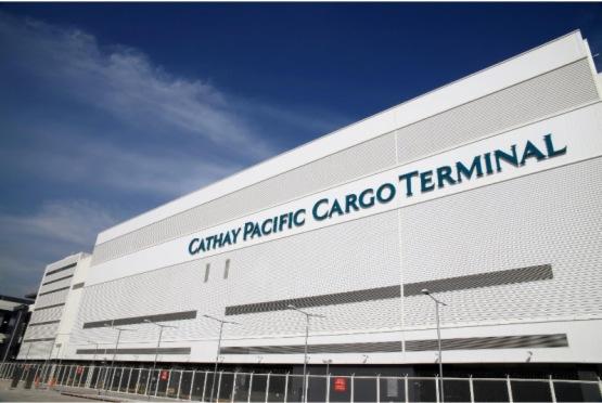 國泰航空(00293-HK)下調貨運站處理費 減幅18%至逾20%