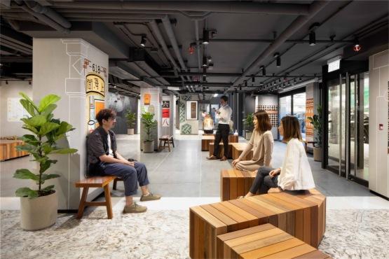 來看吧﹗為香港的上海街唐樓建築群引進新生命