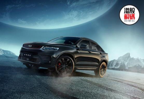 持續三個月銷量增長提速,吉利汽車能否重回高增長?