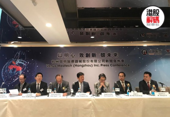 打開「心門」獲新生,「中國創造」啓明醫療進軍67億市場