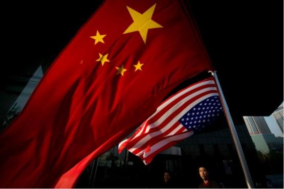 中國11月外儲3.095591萬億美元