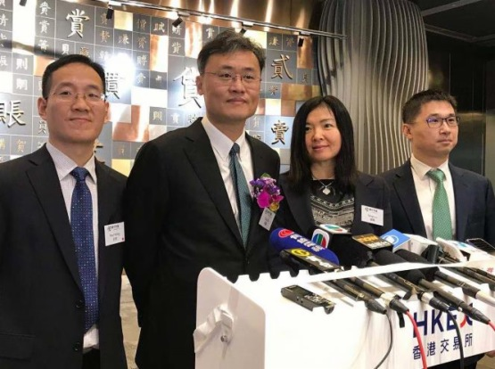 【IPO追蹤】康寧傑瑞-B: 預期新藥2021年底獲上市許可証