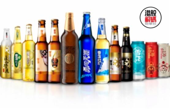 2020年歐洲杯將至,華潤啤酒有望迎來量價雙升