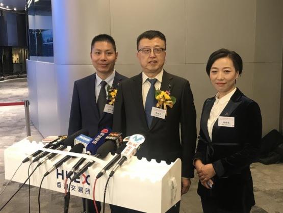 【IPO追蹤】九毛九首掛股價升43.9% 稱未來定會來香港開店