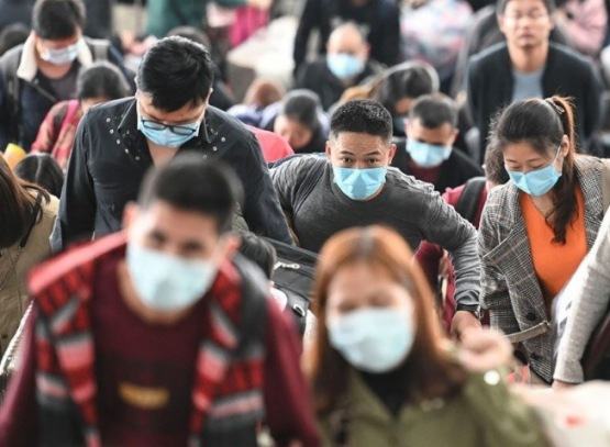武漢新型肺炎病毒來襲   香港經濟能否抵擋?