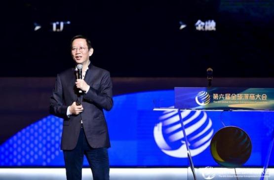 吳曉波:城市與未來產業的關係,深圳需要更多憂傷的文科男