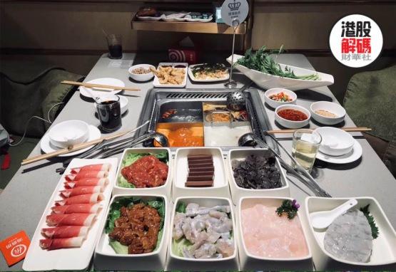 香港多名新增患者曾火鍋聚餐,海底撈早盤最高跌幅7.3%