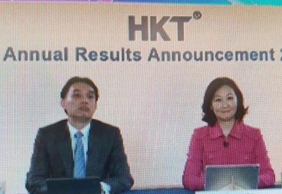 【會議直擊】香港電訊: 5G讓球迷虛擬實境觀看2020歐洲國家盃