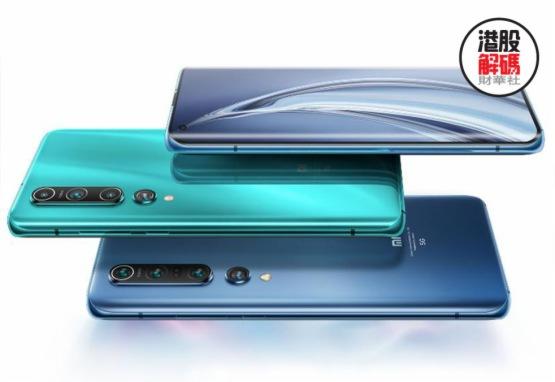 3999元小米10掀5G手機熱,舜宇光學可受益?
