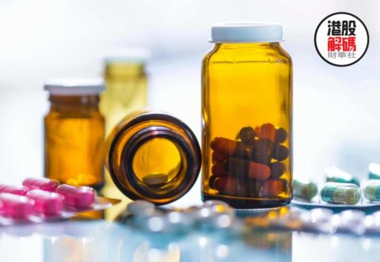 阿比多爾終入選,石四藥另一大主導產品將孕育而生