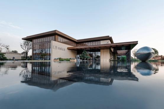 滙景控股(09968-HK)合約銷售額大增71%達人民幣43.9億 土儲充足前景佳
