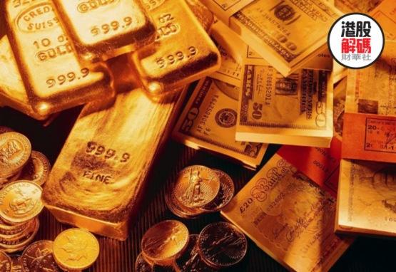 市場觀潮 | 突破! 黃金牛市如何鍛造?