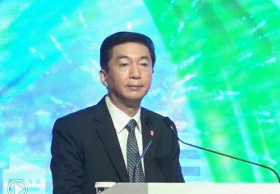駱惠寧指港區國安法是一國兩制實踐重要里程碑