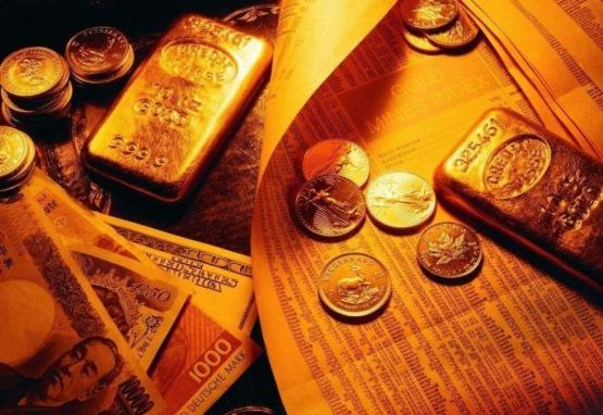 港股終止2連跌揚169點   黃金2000美元前止步黃金股急挫