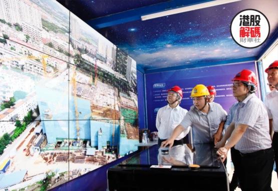 第一代民營企業碧桂園如何煉成全球行業第一?