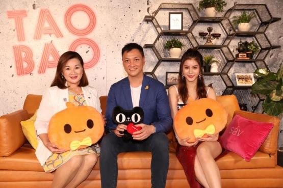 【會議直擊】淘寶天貓香港站首推「淘寶電視台」直播迎雙11購物季