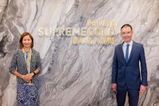 【會議直擊】東亞銀行低息環境下推全新高端理財服務