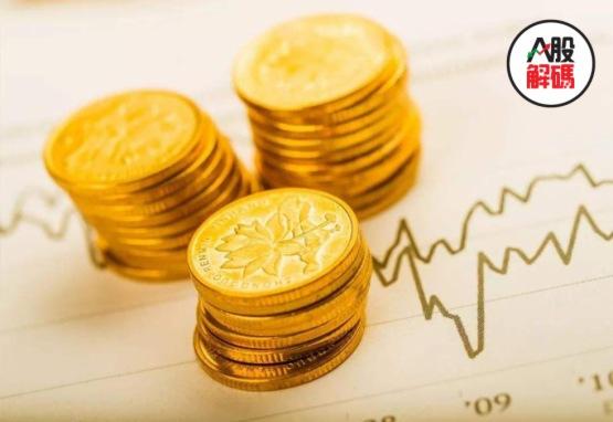 銀行股成「香饽饽」連續兩日大漲 中證銀行指數創4個月新高