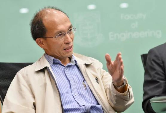 港大副教授張祺忠涉殺妻案 控方:發現張欠妻款借據