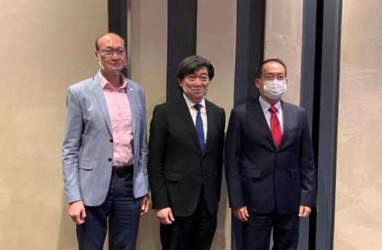 5G應用創新比賽 莊哲義:香港不會輸給其他地方