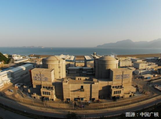 【一語道破】碳中和背景下,中國廣核「勇闖未來」!