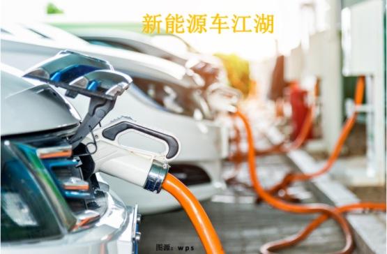 【行業一線】新能源汽車百舸爭流!產業鏈強勢崛起,細分賽道厮殺激烈