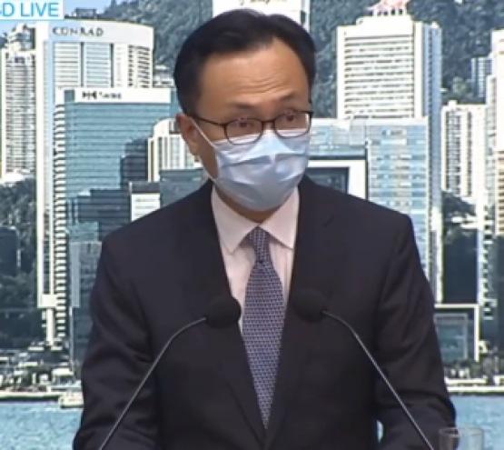 香港第二輪指定檢疫酒店8成低於千元