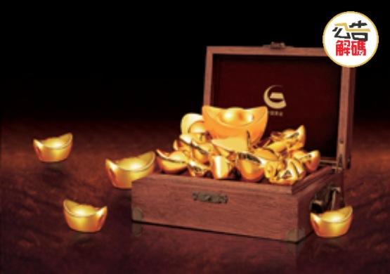 【IPO透視】首家黃金央企,中國黃金「雙輪驅動」可期?