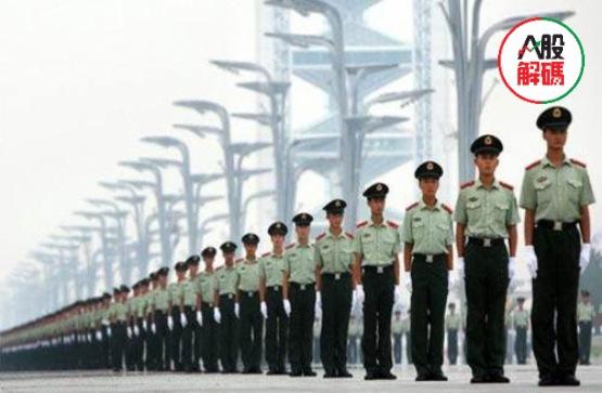 【政策風向標】中國電科重組打響!國企改革三年行動今年要完成70%以上!