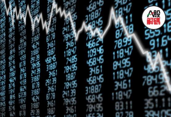 節前縮量A股指數衝高回落集體翻綠 市場情緒悲觀銀行強勢護盤