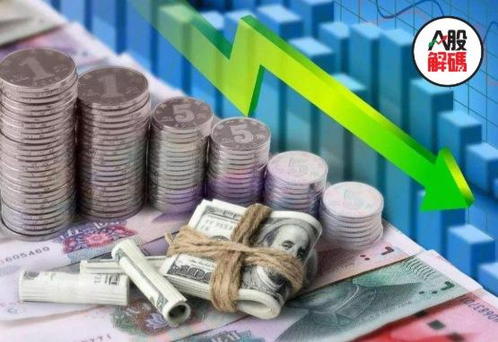二月收官日滬深指數集體跌超2% 金融資源齊跌短線震蕩或持續