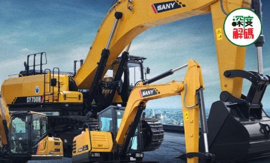 【行業一線】2月挖機銷量同比飙增2倍!工程機械行業前景如何?