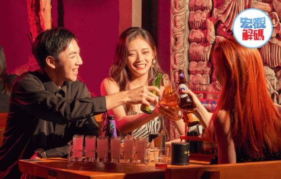 【IPO前哨】海倫司:小酒館里的大生意