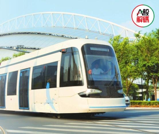【觀察】高壁壘帶來穩定業績!地鐵設計的市場超額收益正來臨?