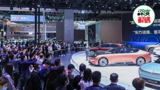 市值站上6000億 恒大汽車是否被高估?