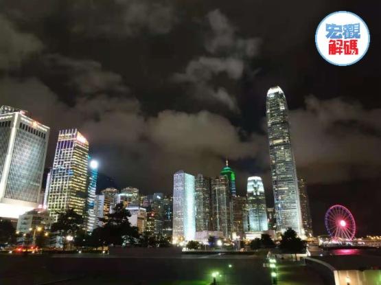 【市場觀潮】「來港易」計劃臨近,中國香港本地股浴火重生?