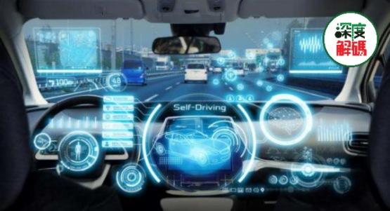 【預見】鴻蒙車機系統橫空出世,利好哪些公司