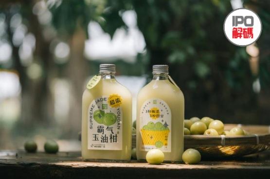 以高品質圈粉 全球茶飲第一股奈雪的茶今起招股
