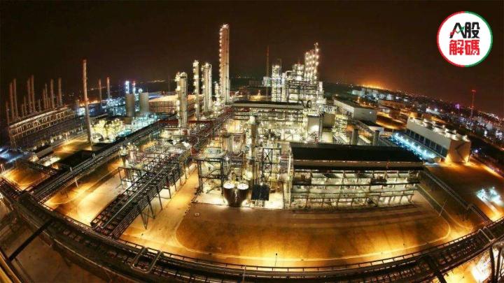 【市場觀潮】概念股大漲!環氧丙烷價格堅挺,相關企業「賺翻了」?