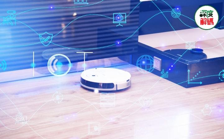 【預見】掃地機器人二強相爭:科沃斯vs石頭科技,誰更強?
