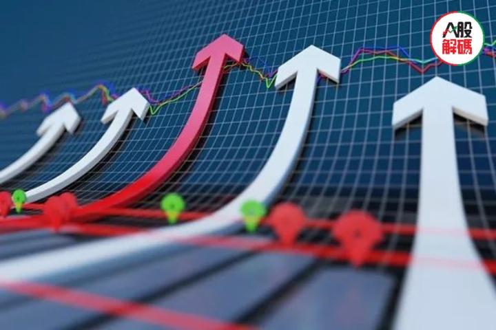 Q3淨利飙增8倍,「矽業龍頭」合盛矽業抛出史上最強業績!